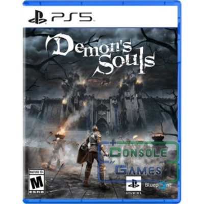 Demon's Souls Remake (PS5)