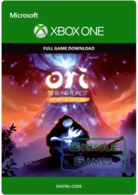Ori and the Blind Forest: Definitive Edition (Xbox One / Xbox Series) Цифровая Версия