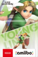 Amiibo Super Smash Bros. Young Link