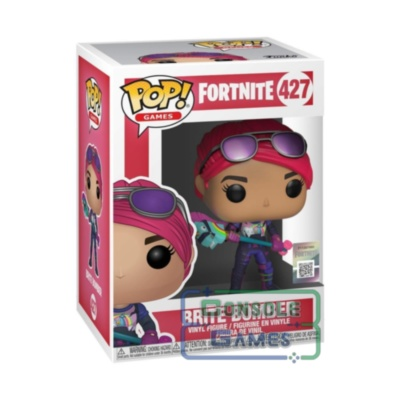 POP! Vinyl: Games Fortnite Brite Bomber