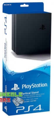 Sony PlayStation 4 Vertical Stand (PS4 Pro PS4 Slim)