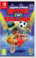 Junior League Sports 3-in-1 Collection (Nintendo Switch)