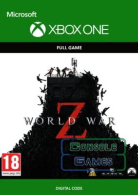 World War Z (Xbox One / Xbox Series) Цифровая Версия