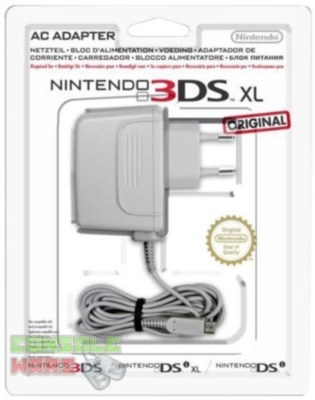 Nintendo Power Adapter (3DS)