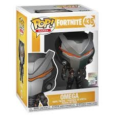POP! Vinyl: Games Fortnite Omega