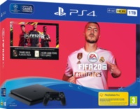 Sony PlayStation 4 Slim (1TB) + Fifa 20