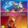 Disney Classic Games: Aladdin and The Lion King (PS4)