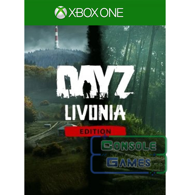 DayZ; Livonia Edition (Xbox One / Xbox Series) Цифровая Версия
