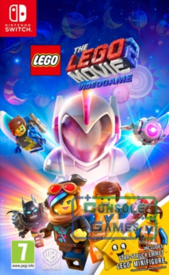 LEGO Movie 2 (Nintendo Switch)