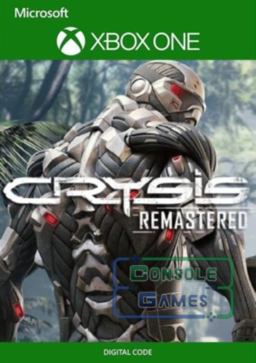 Crysis Remastered (Xbox One / Xbox Series ) Цифровая Версия