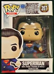 POP! Vinyl: Heroes Justice League Superman