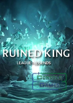 Ruined King: A League of Legends Story (PS5)