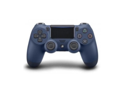 Dualshock 4 V2 (Midnight Blue)