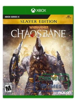 Warhammer: Chaosbane Slayer Edition (Xbox Series X / S)