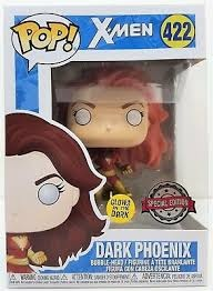 POP! Vinyl: X-Man Dark Phoenix
