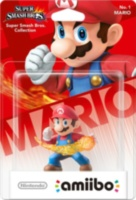 Amiibo Super Smash Bros. Mario