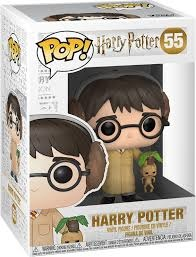 POP! Vinyl: Harry Potter at the lesson