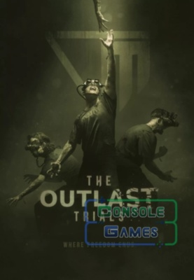 Outlast Trials  (PS5)