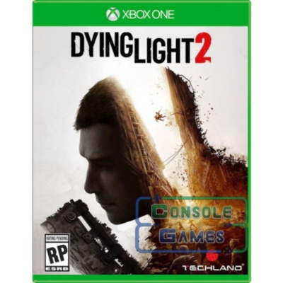 Dying Light 2 (Xbox Series X / S)