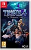 Trine 4 (Nintendo Switch)