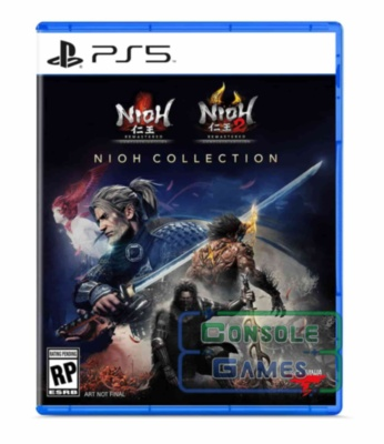 Nioh Collection (PS5) ПРЕДЗАКАЗ