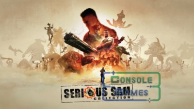 Serious Sam Collection (Xbox One / Xbox Series) Цифровая Версия