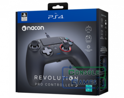 Nacon Revolution Pro Controller 3 (PS4)