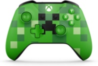 Xbox One S  Controller Creeper