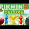 Pikmin 3 Deluxe (Nintendo Switch)  ПРЕДЗАКАЗ