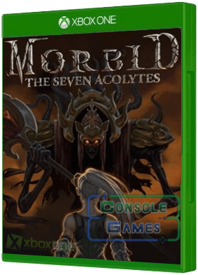 Morbid:The Seven Acolytes (Xbox One / Xbox Series) Цифровая Версия