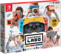 Nintendo Labo: VR Kit (Switch)