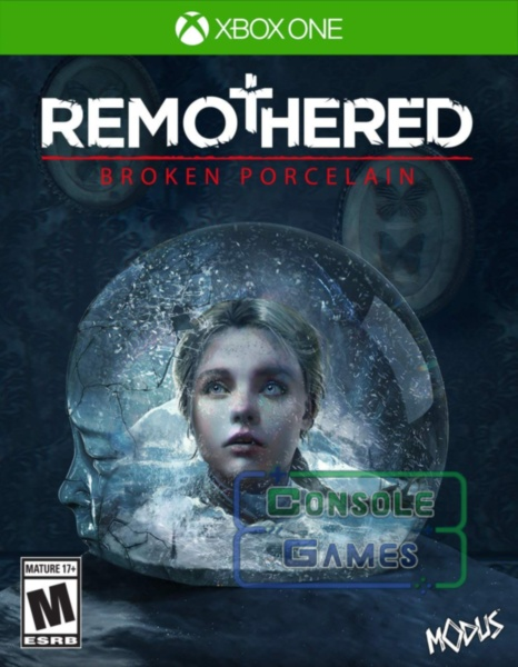 Remothered: Broken Porcelain (Xbox One / Xbox Series ) Цифровая Версия
