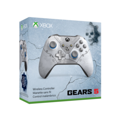 Xbox One Controller​ Gears 5 Kait Diaz Limited Edition