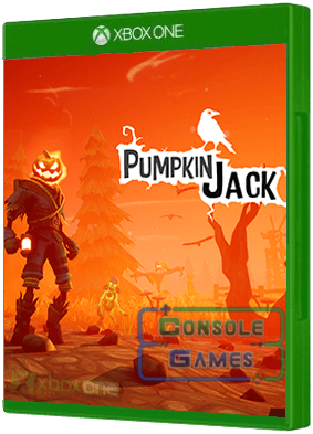 Pumpkin Jack (Xbox One / Xbox Series ) Цифровая Версия