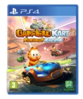 Garfield Kart Furious Racing (PS4)