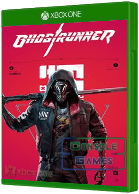 Ghostrunner  (Xbox One,Xbox Series) Цифровая Версия