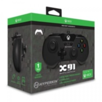 Controller Black Xbox One / PC / Tablet