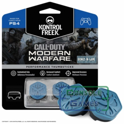 KontrolFreek Call of Duty: Modern Warfare