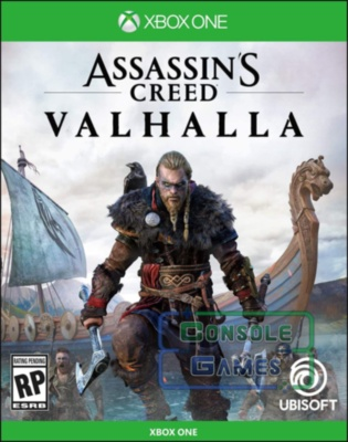 Assassin's Creed Valhalla (Xbox One) Цифровая Версия