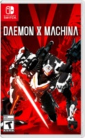 Daemon EX Machina (Nintendo Switch)
