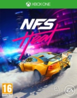 Need for Speed ​​Heat (Xbox One)
