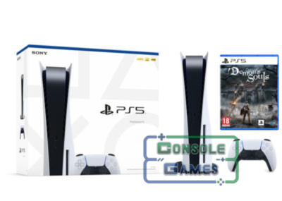 Sony PlayStation 5, Demons Souls Remake