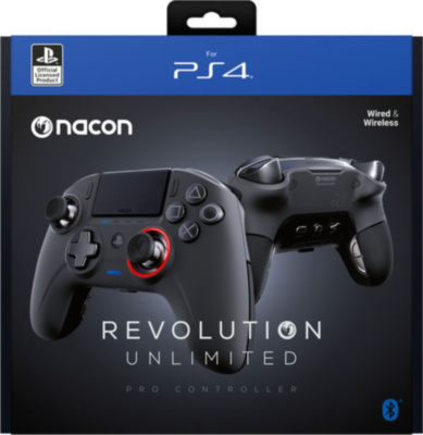 Nacon Revolution Pro Controller Unlimited (PS4)
