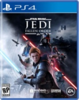 Star Wars Jedi: Fallen Order​ (PS4)