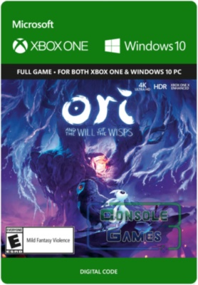 Ori and the Will of the Wisps (Xbox One) Цифровая Версия