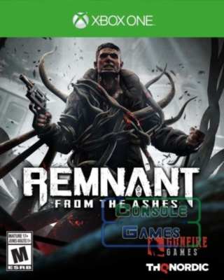 Remnant From The Ashes  (Xbox One / Xbox Series) Цифровая Версия
