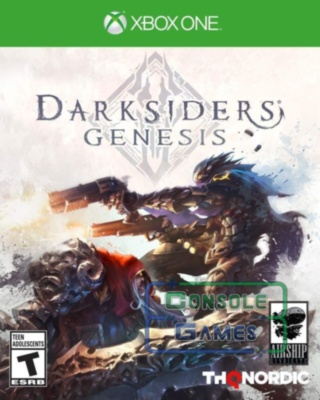Darksiders Genesis  (Xbox One / Xbox Series) Цифровая Версия